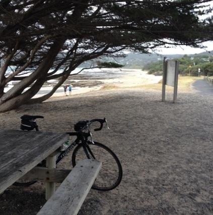 lorne bike
